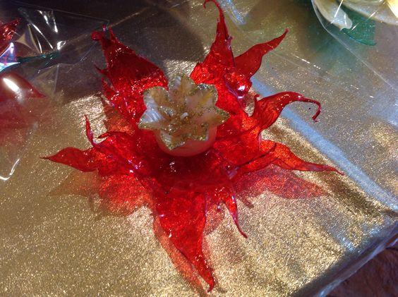 Stella Di Natale Con Bottiglie Di Plastica.Magico Natale Natura E Riciclo